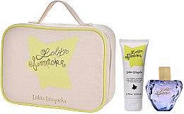 Parfumuri și produse cosmetice Lolita Lempicka Mon Premier Parfum 2017 - Set (edp/50ml+b/lot/75ml)