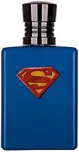 Parfumuri și produse cosmetice DC Comics Superman - Apă de toaletă