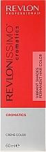 Parfumuri și produse cosmetice Vopsea de păr cremă - Revlon Professional Revlonissimo Cromatics XL150