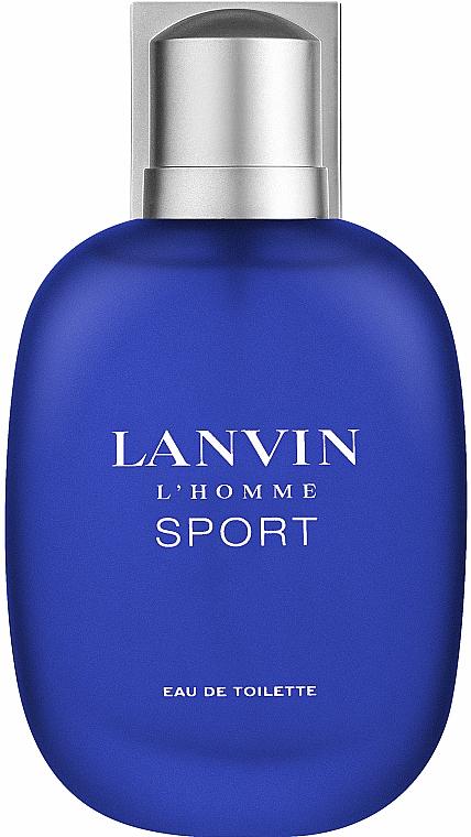 Lanvin L'Homme Sport - Apă de toaletă