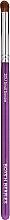 Parfumuri și produse cosmetice Pensulă pentru farduri de ochi - Boys'n Berries Small Blender Eye Brush