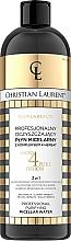 Parfumuri și produse cosmetice Apă micelară pentru toate tipurile de piele - Christian Laurent Professional Purifying Micellar Water