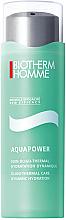 Parfumuri și produse cosmetice Gel hidratant pentru piele normală și combinată - Biotherm Homme Aquapower Oligo-Thermal Care Dynamic Hydration