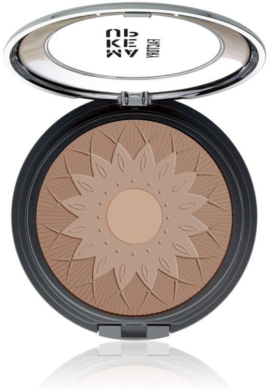 Pudră de față - Make Up Factory Sun Teint Bronzing Powder — Imagine N1