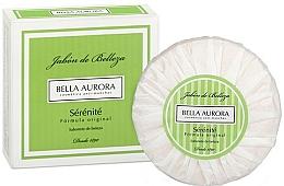 Parfumuri și produse cosmetice Săpun cosmetic - Bella Aurora Serenite Beauty Soap