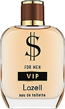 Parfumuri și produse cosmetice Lazell VIP For Men - Apă de parfum