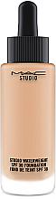 Parfumuri și produse cosmetice Bază pentru machiaj - MAC Studio Waterweight Foundation SPF30