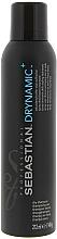 Parfumuri și produse cosmetice Șampon uscat - Sebastian Professional Dry Shampoo Drynamic+