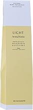 """Parfumuri și produse cosmetice Difuzor aromatic """"Petitgrain și Lavandă"""" - AromaWorks Light Range Petitgrain & Lavender Reed Diffuser"""