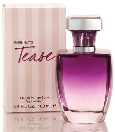 Paris Hilton Tease - Apă de parfum — Imagine N2