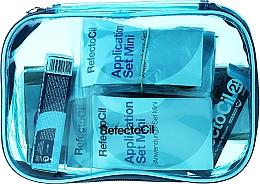 Parfumuri și produse cosmetice Set pentru ondularea permanentă a genelor - RefectoCil Eyelash Lift