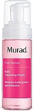 Parfumuri și produse cosmetice Spumă de curățare pentru față - Murad Pore Rescue Daily Cleansing Foam