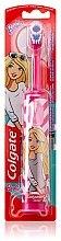 Parfumuri și produse cosmetice Periuță electrică de dinți Barbie - Colgate Electric Motion Barbie