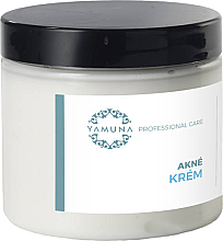 Parfumuri și produse cosmetice Cremă împotriva acneei pentru față - Yamuna Acne Face Cream