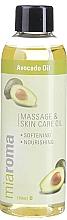 Parfumuri și produse cosmetice Ulei de avocado - Holland & Barrett Miaroma Avocado Oil