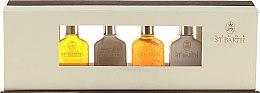 Parfumuri și produse cosmetice Set - Ligne St Barth (oil/4x25ml + gel/2x25ml + shower/gel/25ml + shm/25ml + cond/25ml + milk/25ml + tonic/25ml + lot/25ml)