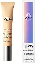 Parfumuri și produse cosmetice Bază-pigment pentru față - Carita Le Te Teint Personnel