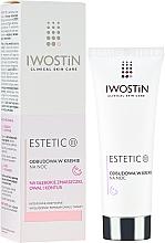 Parfumuri și produse cosmetice Cremă regenerantă de noapte pentru față - Iwostin Estetic 3 Restorative Night Cream