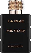 La Rive Mr. Sharp - Apă de toaletă  — Imagine N1