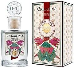 Parfumuri și produse cosmetice Monotheme Fine Fragrances Venezia Ciclamino - Apă de toaletă