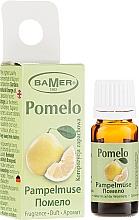 "Parfumuri și produse cosmetice Ulei esențial ""Pomelo"" - Bamer Pomelo Oil"