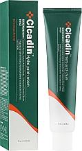 Parfumuri și produse cosmetice Cremă-patch cu extract de Centella asiatică - Missha Cicadin Hydro Patch Cream