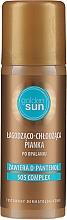 Parfumuri și produse cosmetice Spumă după ras - Golden Sun