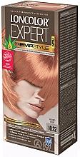Parfumuri și produse cosmetice Vopsea de păr - Loncolor Expert Hempstyle