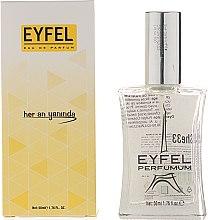 Parfumuri și produse cosmetice Eyfel Perfume She-33 - Apă de parfum