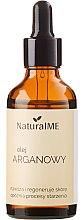 Parfumuri și produse cosmetice Ulei de argan - NaturalME