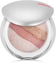 Parfumuri și produse cosmetice Pudră de față - Pupa Luminys Baked All Over