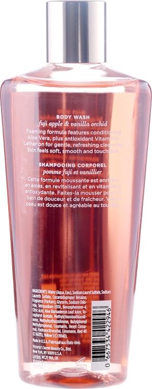Gel de duș - Victoria's Secret Passion Struck Body Wash Shampooing Corporel — Imagine N2