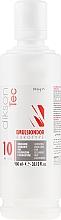 Parfumuri și produse cosmetice Cremă oxidantă 3% - Dikson Tec Emulsiondor Eurotype 10 Volumi