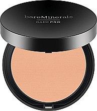 Parfumuri și produse cosmetice Pudră de față - Bare Escentuals Bare Minerals Performance Wear Pressed Powder Foundation