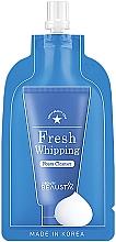 Parfumuri și produse cosmetice Spumă de curățare pentru față - Beausta Fresh Whipping Foam Cleanser