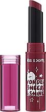 Parfumuri și produse cosmetice Ruj de buze - Miss Sporty Wonder Smooth Hydrates Glossy
