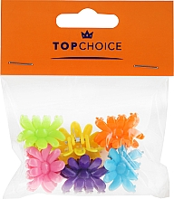 Parfumuri și produse cosmetice Agrafă de păr, 25471 - Top Choice