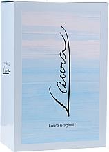 Parfumuri și produse cosmetice Laura Biagiotti Laura - Set (edt/50ml + b/lot/50ml)