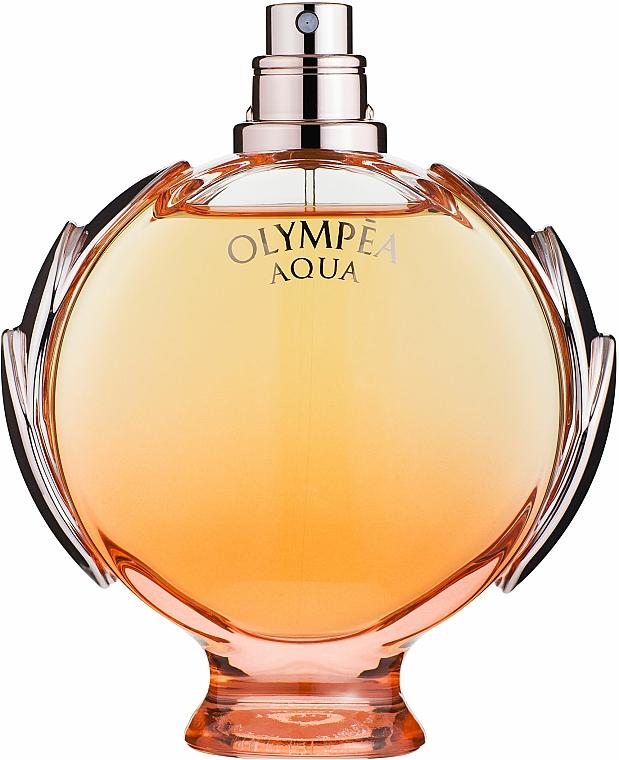 Paco Rabanne Olympea Aqua Legere - Apă de parfum (tester fără capac) — Imagine N1