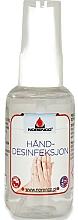 Parfumuri și produse cosmetice Antiseptic-spray pentru mâini - Norenco