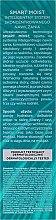 Esență pentru față, hidratantă - Eveline Cosmetics Hyaluron Clinic — Imagine N3