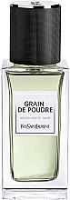 Parfumuri și produse cosmetice Grain De Poudre Yves Saint Laurent - Apă de parfum