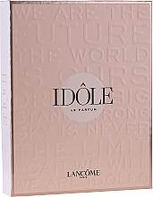 Parfumuri și produse cosmetice Lancome Idole - Set (edp/50ml + mascara/2ml)