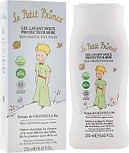 Parfumuri și produse cosmetice Gel de baie, pentru copii - Le Petit Prince Skin-Protective Wash