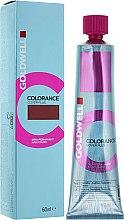 Parfumuri și produse cosmetice Vopsea de păr - Goldwell Colorance Cover Plus Hair Color