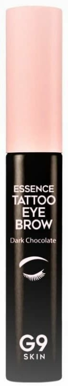 Tint-tatoo pentru sprâncene - G9Skin Essence Tattoo Eyebrow — Imagine N1
