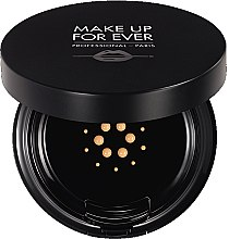 Parfumuri și produse cosmetice Cushion - Make Up For Ever Light Velvet Cushion SPF50