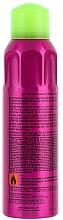 Spray pentru strălucire - Tigi Bed Head Biggie Headrush Hair Spray  — Imagine N2