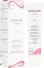 Parfumuri și produse cosmetice Gel pentru ten sensibil predispusă la roșeață - Synchroline Rosacure Fast