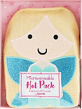 Parfumuri și produse cosmetice Body warmer - Bomb Cosmetics Flora the Fairy Body Warmer